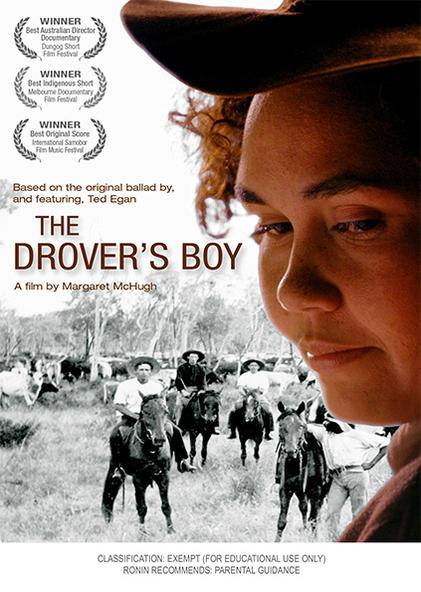 The Drovers Boy
