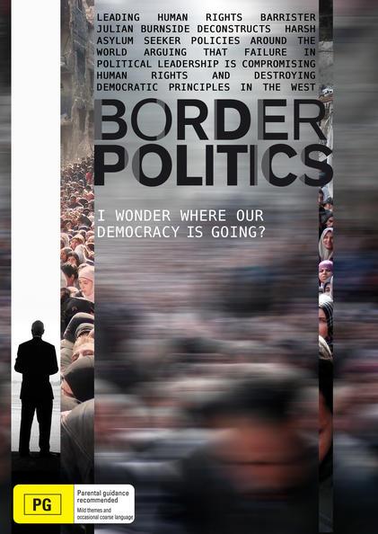 BORDER POLITICS - Ronin Films - Educational DVD Sales