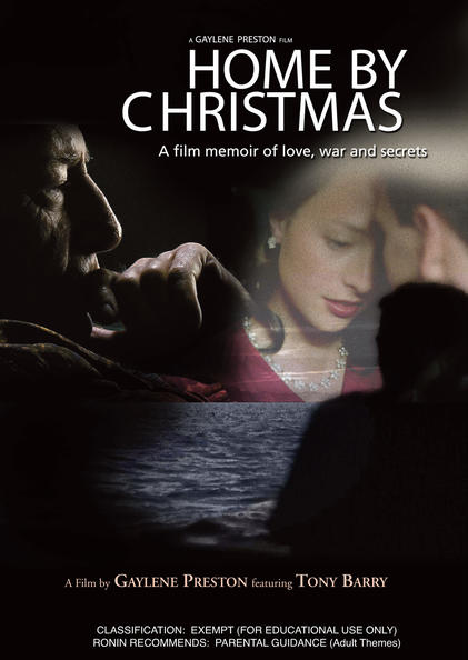 Home By Christmas.Home By Christmas Ronin Films Educational Dvd Sales