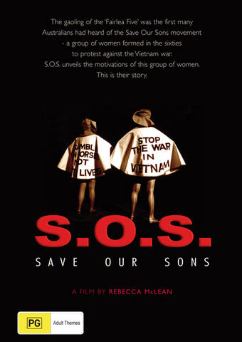 SAVE OUR SONS (S.O.S.)
