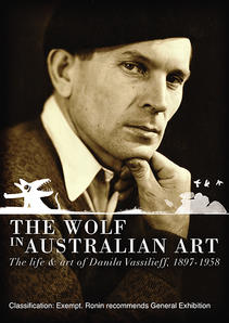 WOLF IN AUSTRALIAN ART, THE
