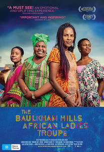 BAULKHAM HILLS AFRICAN LADIES TROUPE, THE