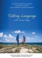 TALKING LANGUAGE with Ernie Dingo [from the CAAMA Collection]
