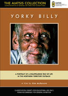 YORKY BILLY [from the AIATSIS Collection]