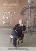SONGS FOR KATE