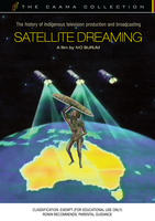 SATELLITE DREAMING [from the CAAMA Collection]