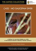 CASS - NO SAUCEPAN DIVER [from the AIATSIS Collection]