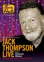 JACK THOMPSON Live at the Gearin Hotel