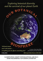 OUR BOTANICAL BIOSPHERE