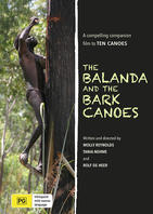 BALANDA AND THE BARK CANOES, THE