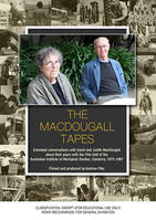MACDOUGALL TAPES, THE