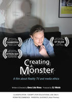CREATING A MONSTER