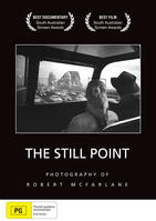 STILL POINT, THE - Photography of Robert McFarlane