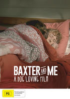BAXTER AND ME