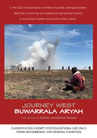 JOURNEY WEST (BUWARRALA ARYAH)