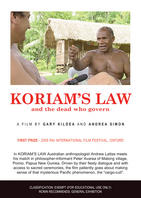 KORIAM'S LAW