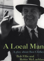 LOCAL MAN, A (book)