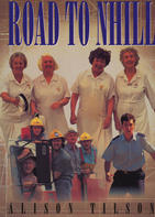 ROAD TO NHILL (screenplay/book)