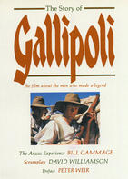 STORY OF GALLIPOLI, THE (book)