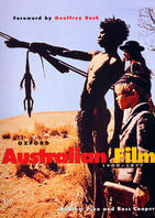 AUSTRALIAN FILM 1900-1977: A guide to feature film production (book)