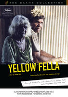 YELLOW FELLA  [from the CAAMA Collection]