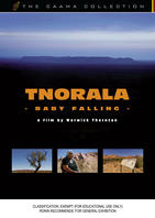 TNORALA - BABY FALLING  [from the CAAMA Collection]