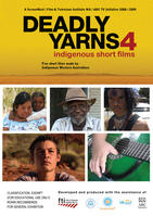 DEADLY YARNS 4