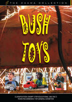 BUSH TOYS [from the CAAMA Collection]
