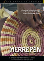 MERREPEN [from the CAAMA Collection]