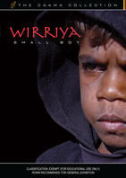 WIRRIYA: Small Boy [from the CAAMA Collection]