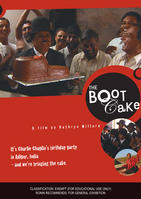 BOOT CAKE, THE