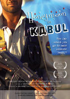 HONEYMOON IN KABUL