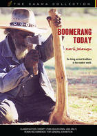BOOMERANG TODAY [from the CAAMA Collection]