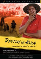 DESTINY IN ALICE [from the CAAMA Collection]