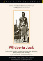 WILLABERTA JACK [from the CAAMA Collection]