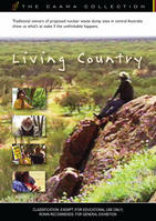 LIVING COUNTRY [from the CAAMA Collection]