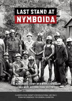 LAST STAND AT NYMBOIDA