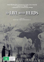 TO LIVE WITH HERDS