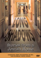 LONG SHADOWS: Stories From A Jewish Home
