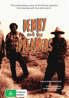 BENNY AND THE DREAMERS [from the CAAMA Collection]