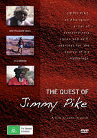 QUEST OF JIMMY PIKE, THE