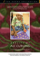 ARTISTS OF ALI CURUNG [from the CAAMA Collection]