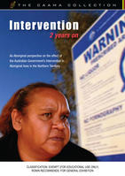 INTERVENTION 2 years on [from the CAAMA Collection]