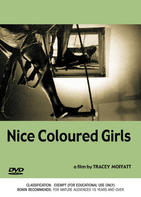 NICE COLOURED GIRLS