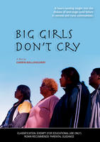 BIG GIRLS DON'T CRY (NIDF series 5)