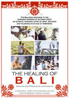 HEALING OF BALI, THE