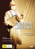 HANDMAIDENS AND BATTLEAXES
