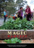 MAGIC HARVEST