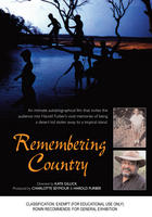 REMEMBERING COUNTRY