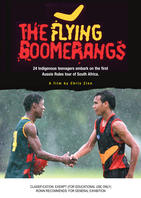 FLYING BOOMERANGS, THE